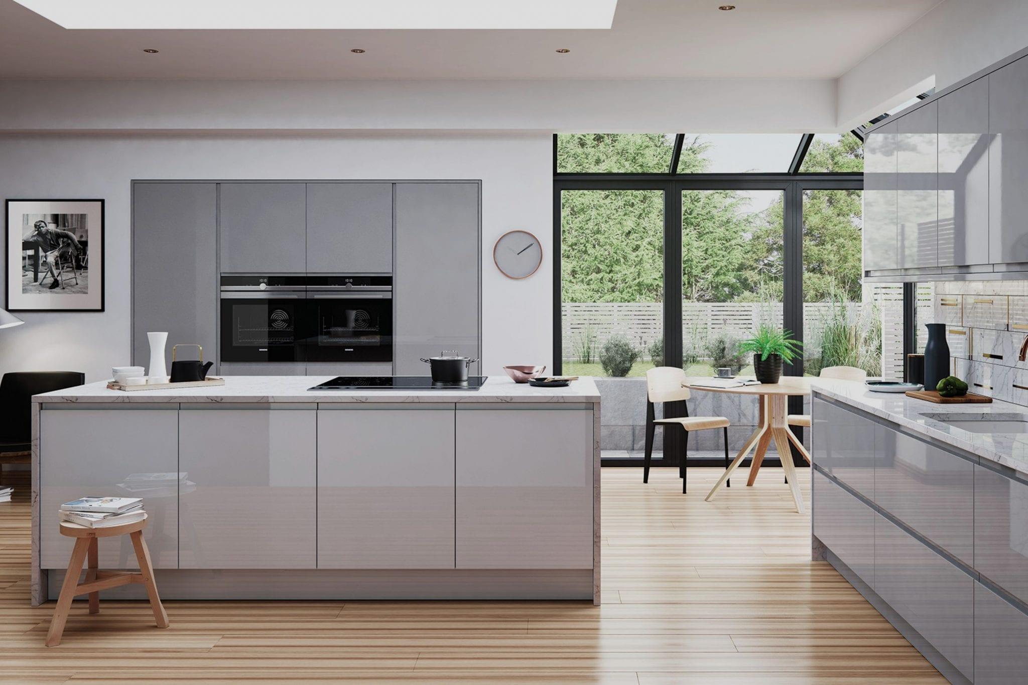 Flo -Ream Interiors Kitchen