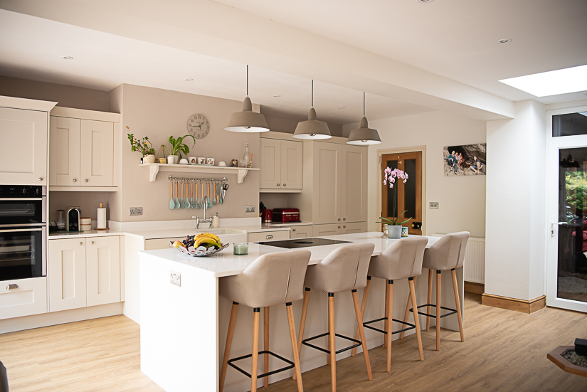 Ruach Flo Marketing Kitchens
