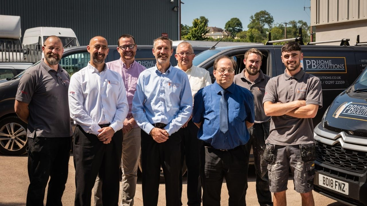 PB Home Solutions Team
